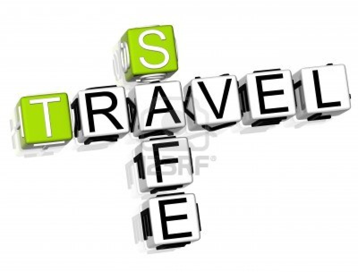 Top tips for safety while traveling