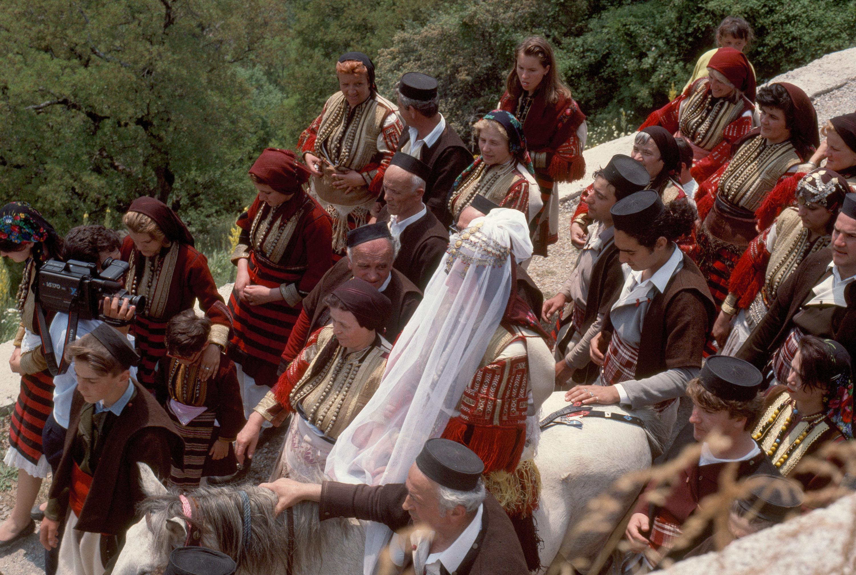 galichnick wedding
