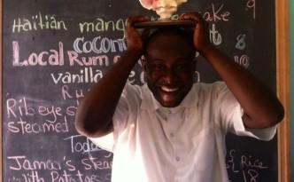 Mr Grouper TCI food
