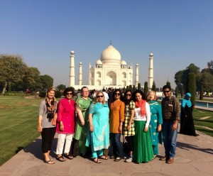 Cultural Exploration of North India with Go Eat Give Founder @ New Delhi, India