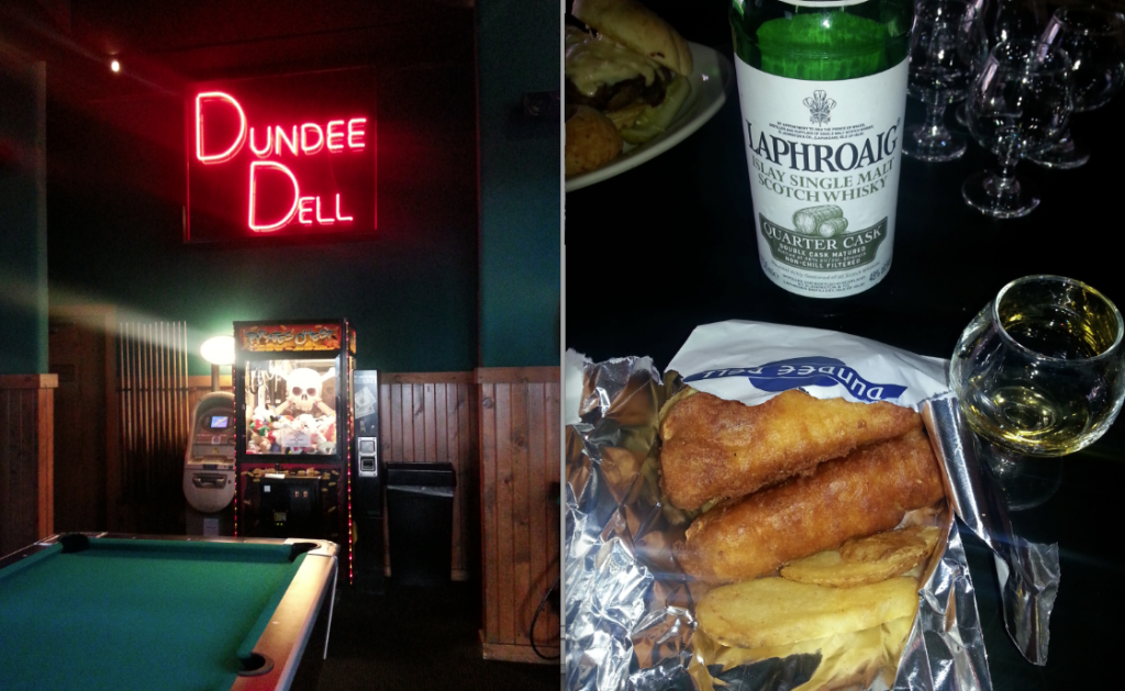 Dundee Grill