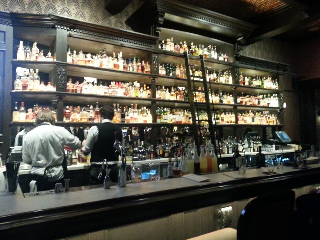 Grane Bar