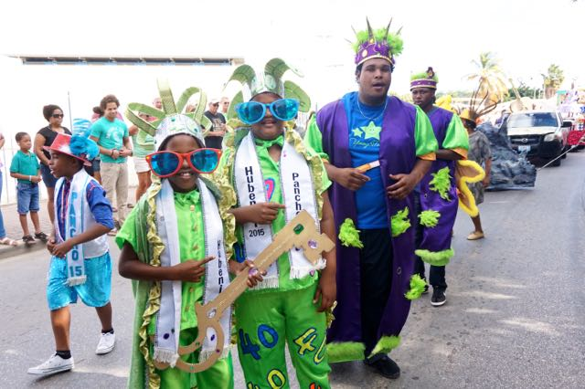 carnival boys