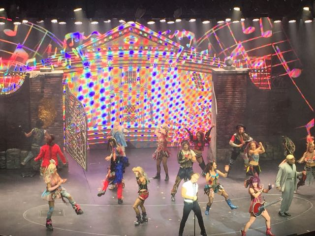 we will rock you anthem of the seas