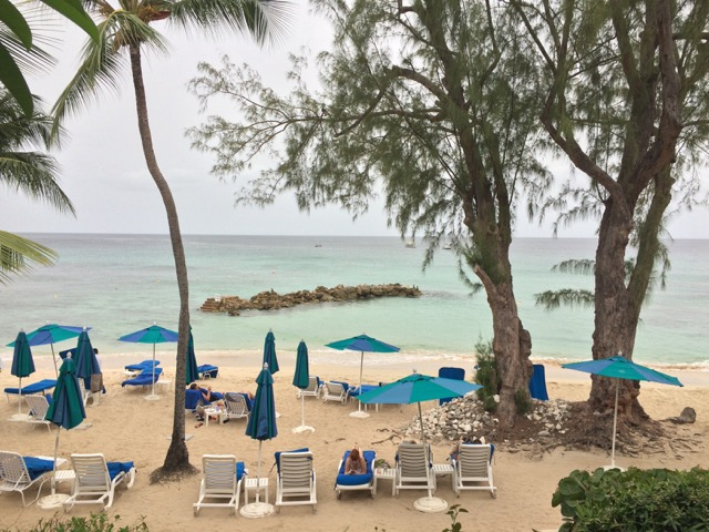 crystal cove Barbados